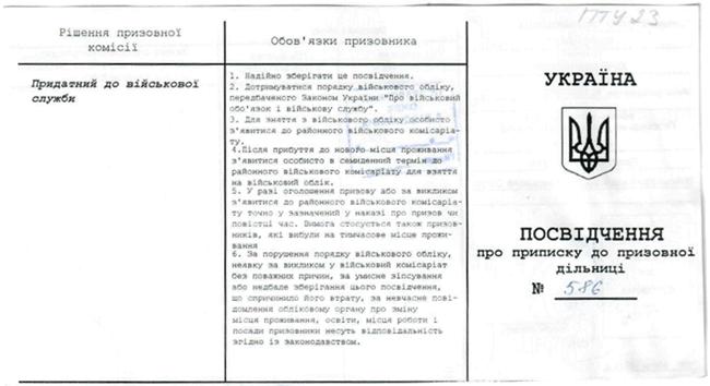 Приписное Украина