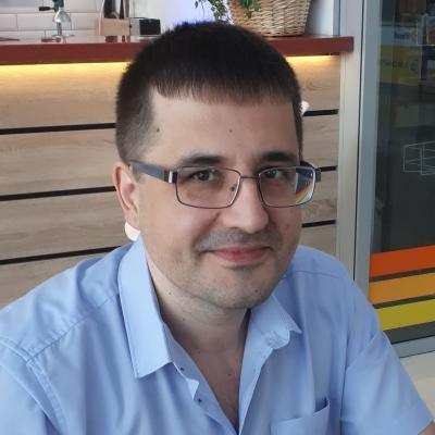 Адвокат Жирний Олексій Сергійович