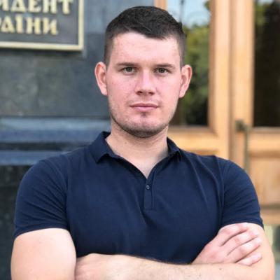 Юрист Бондаренко Вячеслав Васильевич