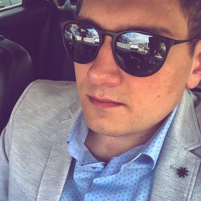 Адвокат Білянський Назарій Сергійович