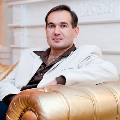 Юрист Кальницкий Георгий  Валериевич