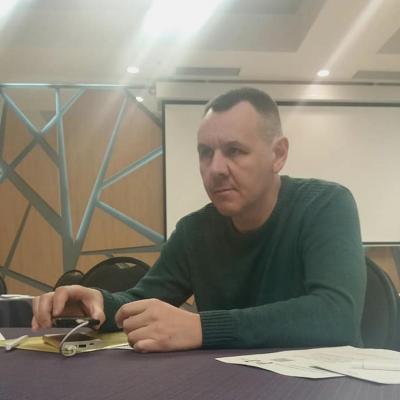 Юрист Витько Сергей Григорьевич