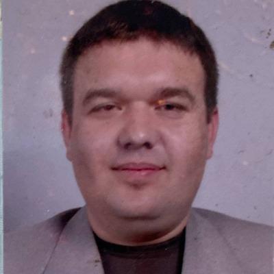 Юрист Живой Геннадий Геннадьевич