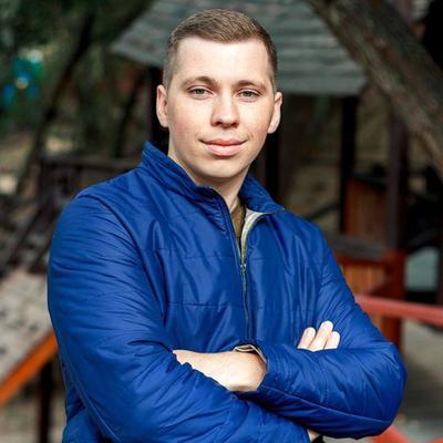Юрист Федотов Ілля Сергійович