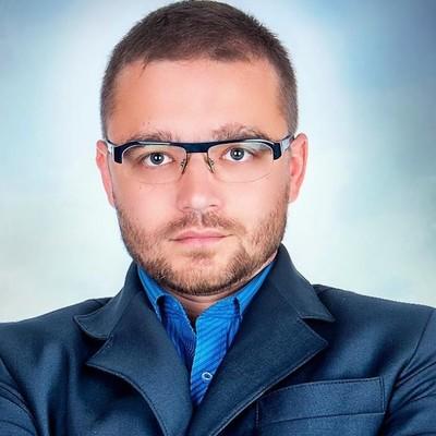 Юрист Ершов Алексей Сергеевич