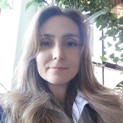 Чапурина Светлана Ивановна