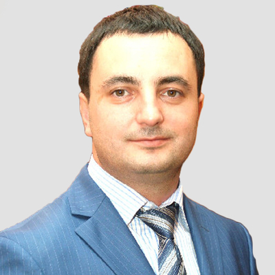 Юрист Овчаренко Руслан Вячеславович