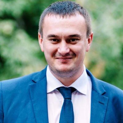 Адвокат Шекун Іван Валерійович