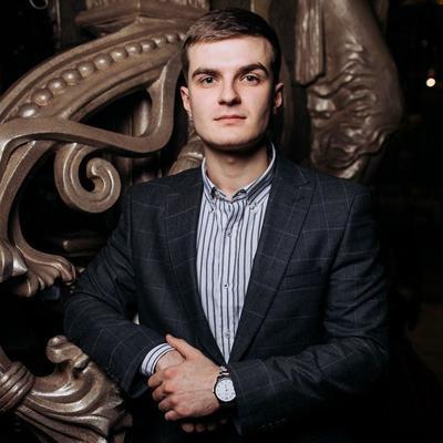 Юрист Муковоз Іван
