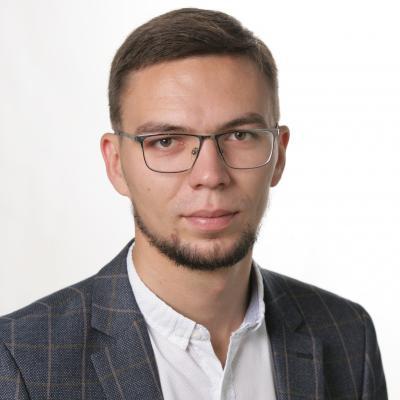 Юрист Лященко  Сергій Олександрович