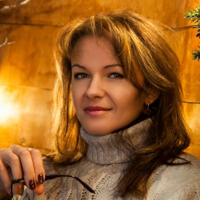Токмач Галина Николаевна