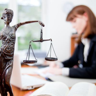 Адвокат Бершова Елена