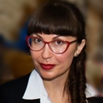 Адвокат Танача Юлия Антоновна