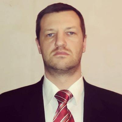 Юрист Гвоздев Владимир Анатольевич
