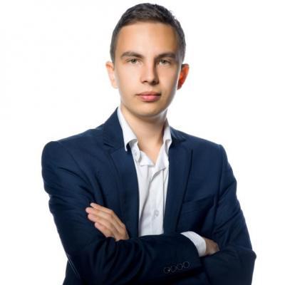 Юрист Соколов Дмитрий Сергеевич
