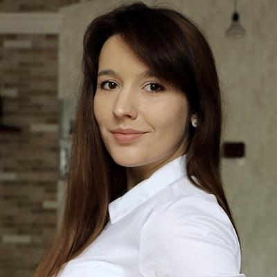 Юрист Морозова Олександра Геннадіївна