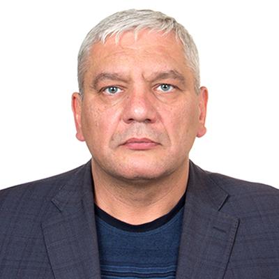 Адвокат Сарафін Віктор Францович