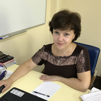 Адвокат Лень Юлия Васильевна