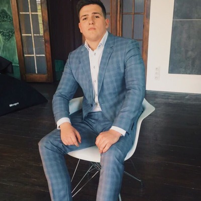 Адвокат Сєдов Георгий Юрійович