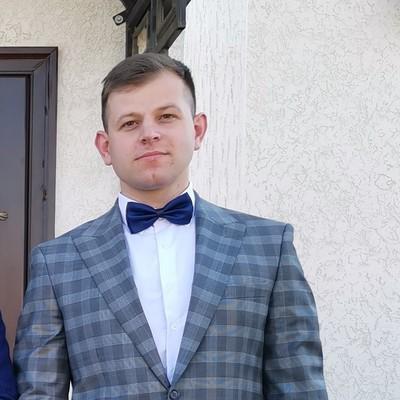 Юрист Ориник Андрій Романович