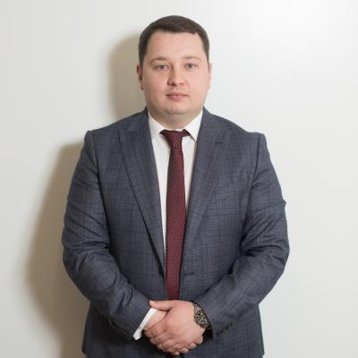 Адвокат Клепиков Максим Сергійович