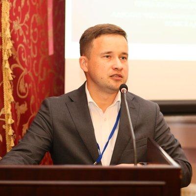 Адвокат Решота Володимир Володимирович