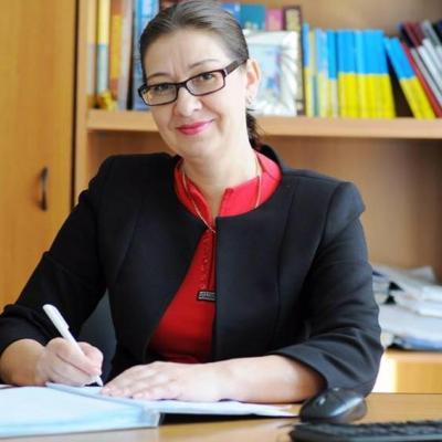 Іванова Тетяна Борисівна