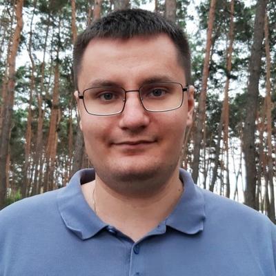 Юрист Жовнір Михайло Петрович