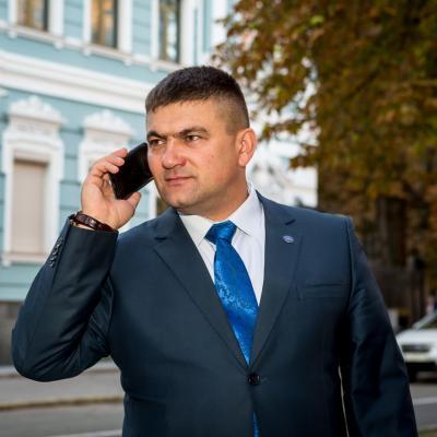 Адвокат Лосіхін Олег Олегович