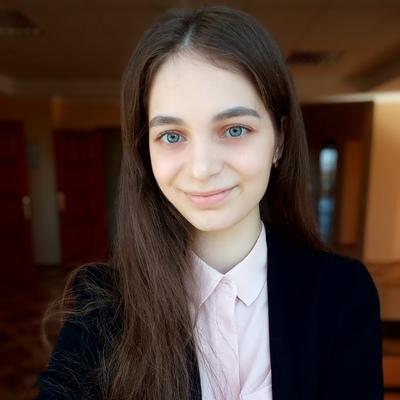 Юрист Остапенко Алина Сергеевна