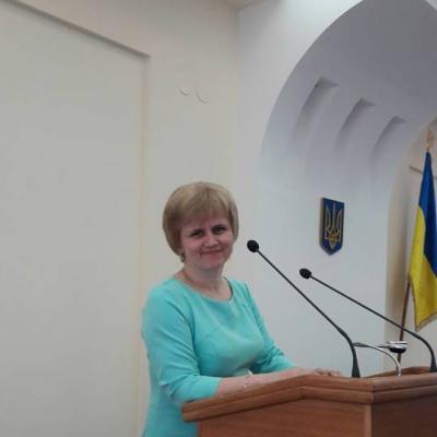 Адвокат Машевська  Любов  Андріївна