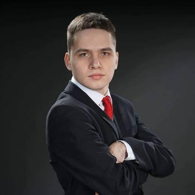 Юрист Ирклиенко Андрей  Игоревич