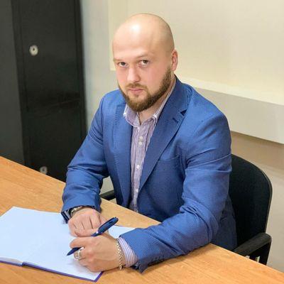 Юрист Лошаков Евгений  Николаевич