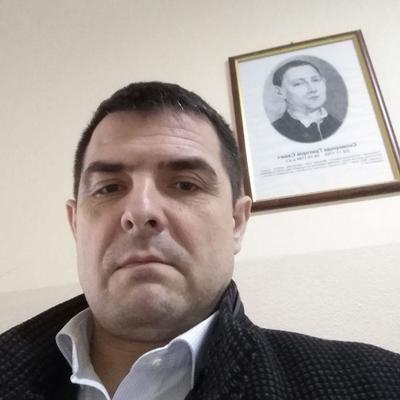 Юрист Луньов Богдан