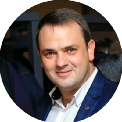 Адвокат Сергач Артем Владиславович
