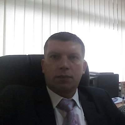 Адвокат Вакуленко Виталий Викторович