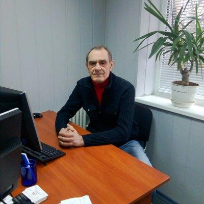 Беликов Олег  Александрович