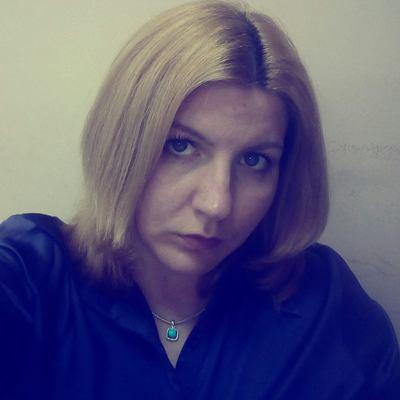 Тимофеева Юлия Андреевна