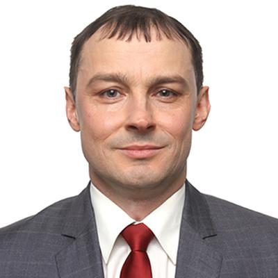 Юрист Григораш Андрій Георгійович