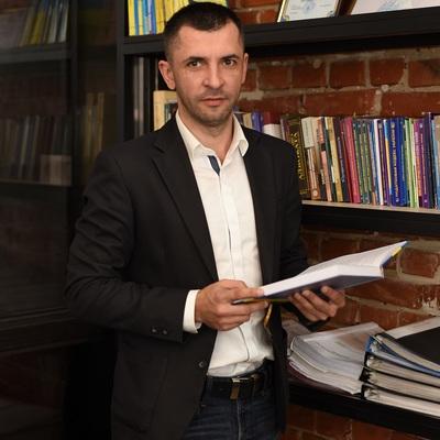 Юрист Михаил Иванович