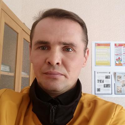 Грунтовский Эдуард Николаевич