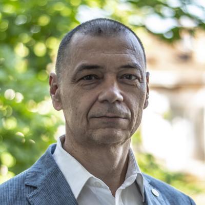 Адвокат Забродский Андрей Николаевич