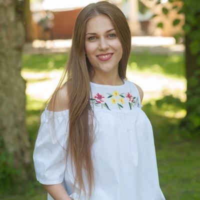 Юрист Кріп (Красицька) Юлія Геннадіївна