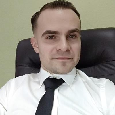 Адвокат Дверницький Віктор Георгійович