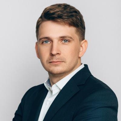 Адвокат Ходак Владислав Володимирович