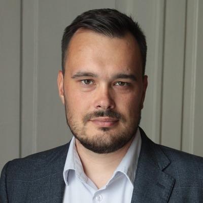 Адвокат Черевичный Никита Александрович