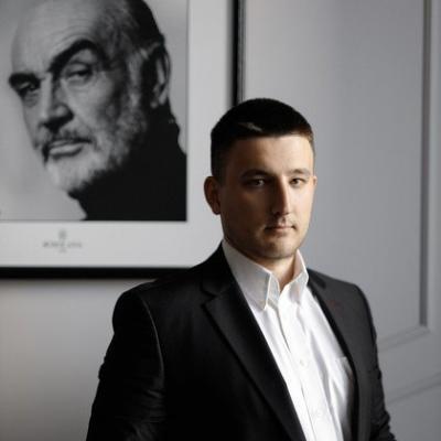 Юрист Головатюк Іван Миколайович
