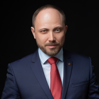 Адвокат Клименко Игорь