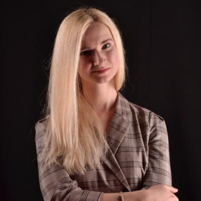 Адвокат Мамонтова Вероника Владимировна