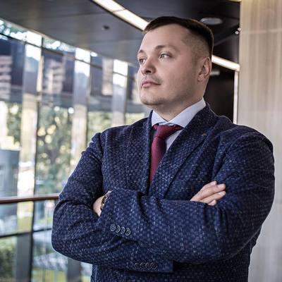 Юрист Ягодка Александр Анатольевич